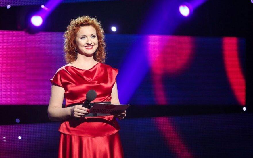 Asta Stašaitytė - Masalskienė