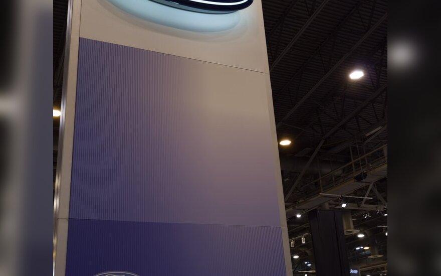 Ford ženklas