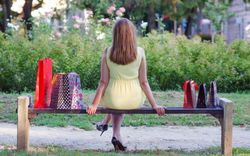 5 dalykai, ką apie jus sako jūsų drabužiai