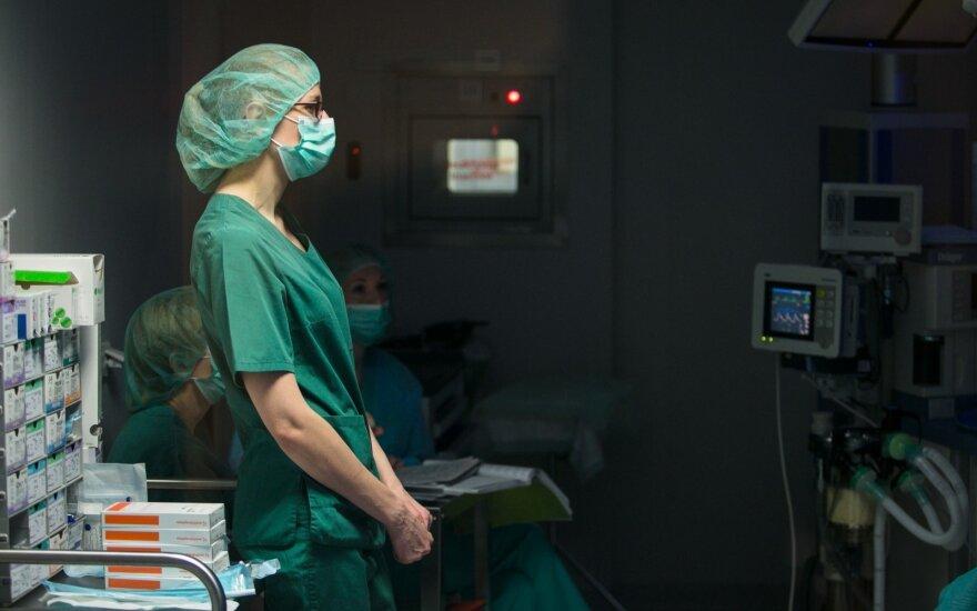 Vyriausybė žada spręsti vienas didžiausių sveikatos apsaugos problemų: pacientai to laukė ilgai