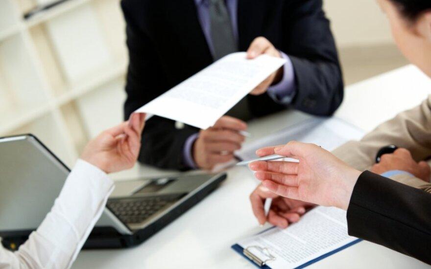 Kaip rašyti verslo laiškus?