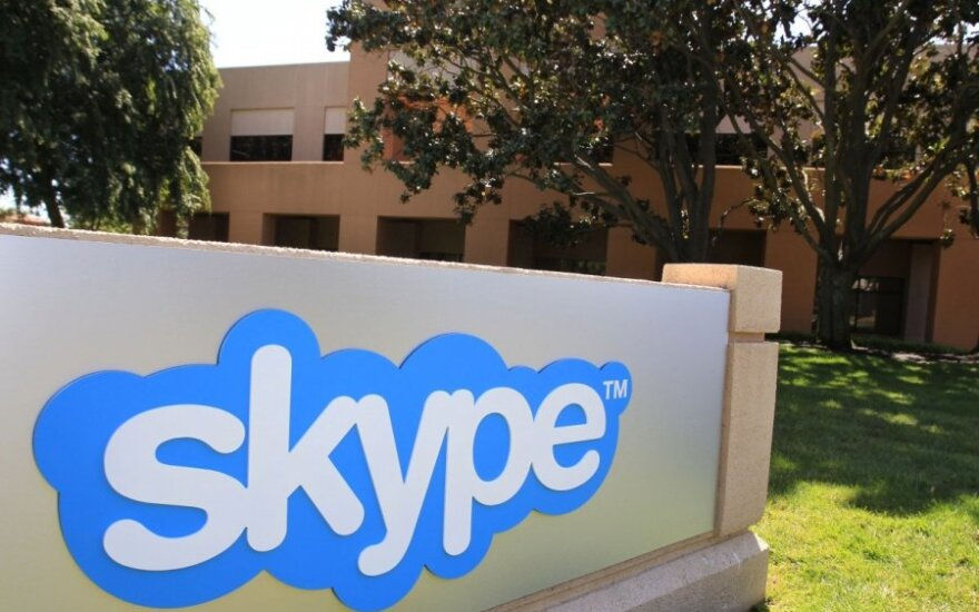 Estonia's IT talent quit Skype to set up their own companies