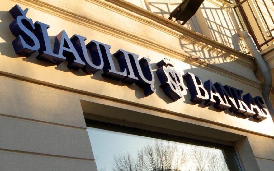 Šiaulių Bankas awarded with STP award by Germany's Commerzbank