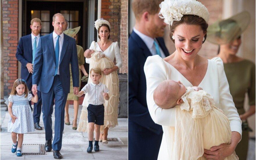Kate Middleton įvaizdis