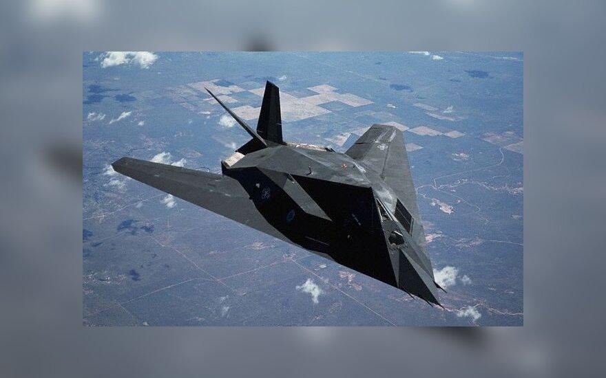 Rusijos karinių oro pajėgų programa: Maskva susidūrė su rimtais sunkumais, bet yra ir atsarginis planas
