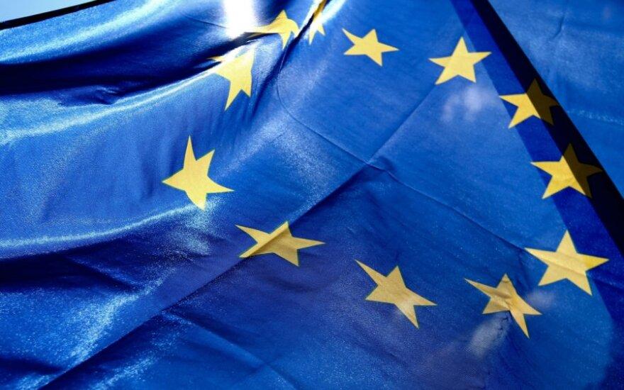 ES lyderiai patvirtino sprendimą pratęsti sankcijas Rusijai dėl vaidmens Ukrainoje