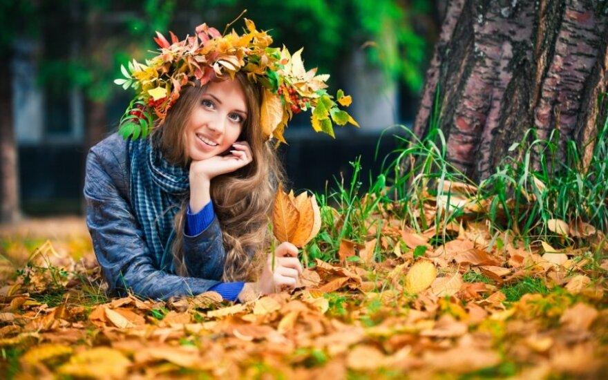 Lolitos spalio horoskopas: atverskite naują gyvenimo lapą