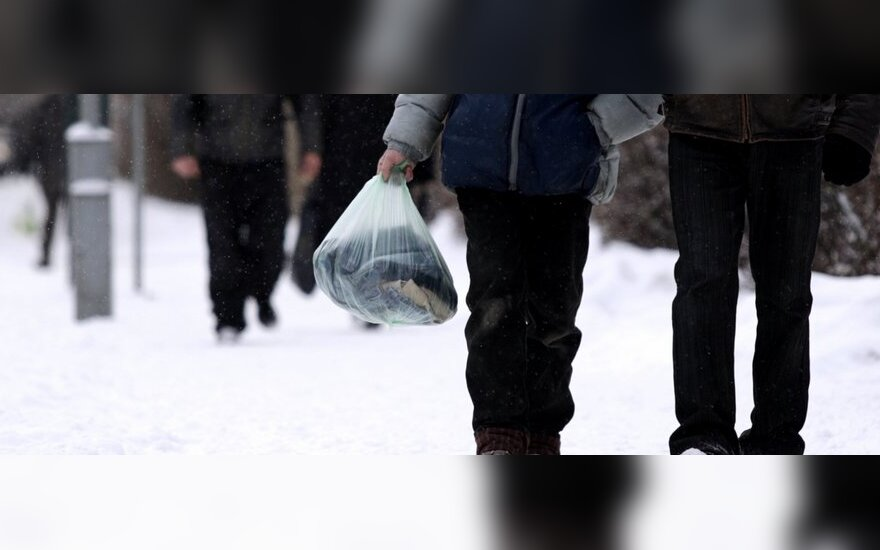 Kauno savivaldybė viešiesiems darbams pasitelks 533 bedarbius