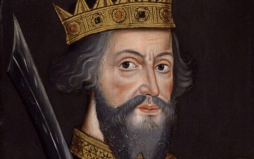 Karalius Vilhelmas Užkariautojas