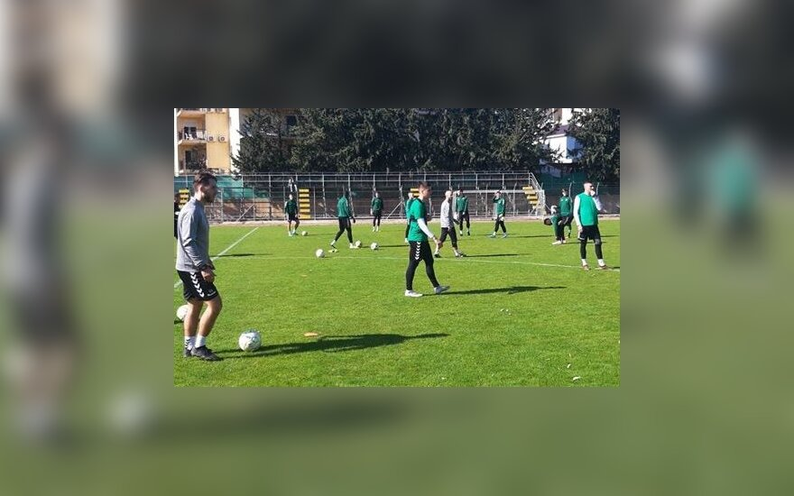 """FK """"Kauno Žalgiris"""""""