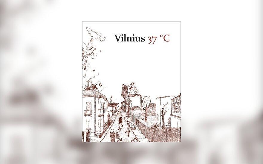 """Knyga """"Vilnius-37C"""""""