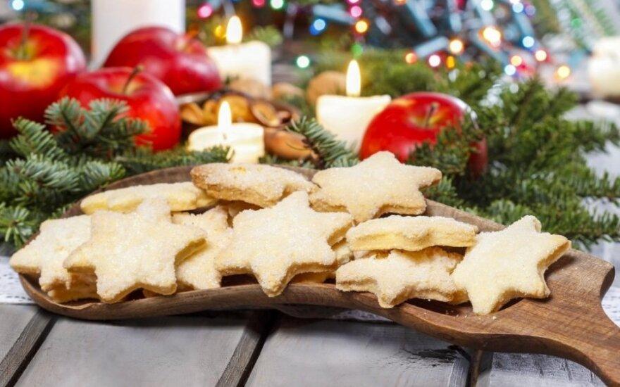 """Kalėdiniai gardėsiai <span class=""""delfi-highlight"""">Skaitytojų receptai II</span>"""