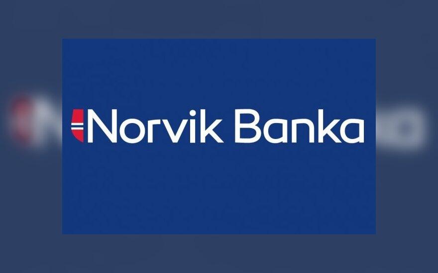 Norvik bankas