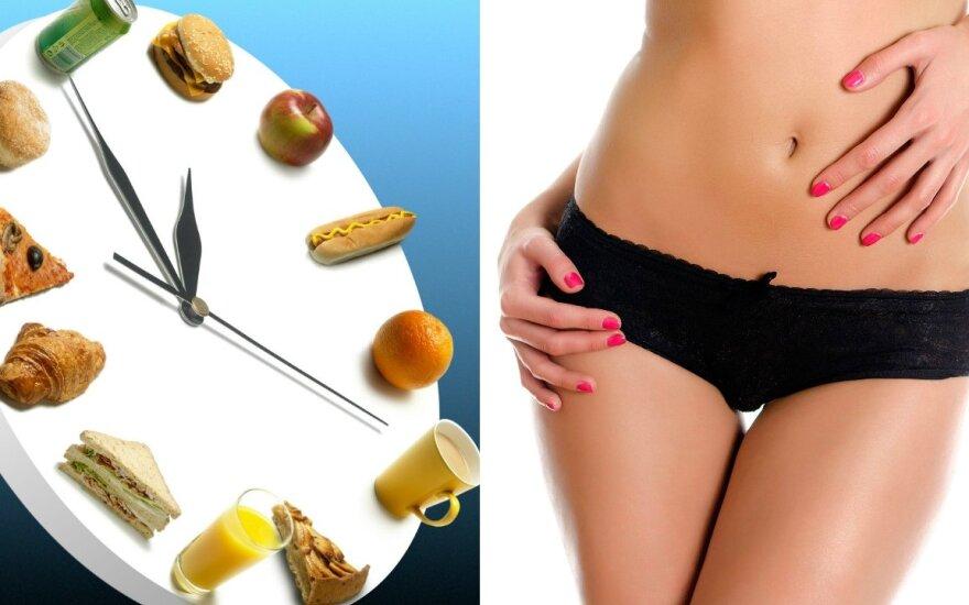 6 protarpinio badavimo būdai: kurio laikytis lengviausia, o svoris krenta greičiausiai