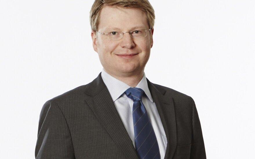 Marius Griškonis