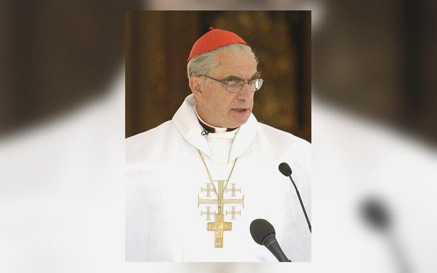 Kardinolas Audrys Juozas Bačkis