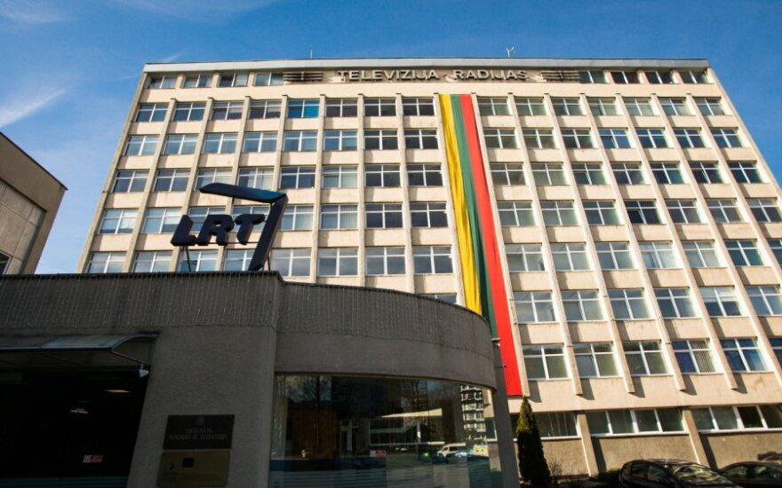 VPT: LRT įrangą pirko neskaidriai, konkurso sąlygas pritaikė vienam tiekėjui