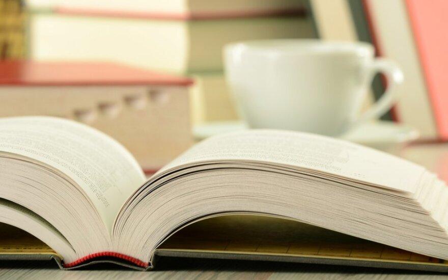 D.Jacobs: bibliotekos niekada nebuvo tokios gyvos, kokios yra šiandien