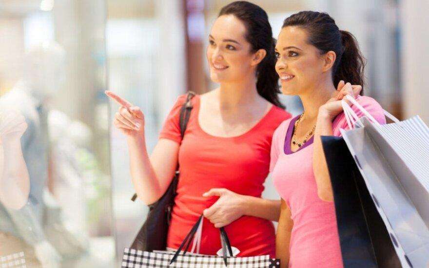 Neurorinkodara: kaip pardavėjai veikia mūsų pasąmonę ir kaip nepirkti to, ko nereikia