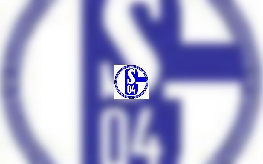 """Schalke 04"""