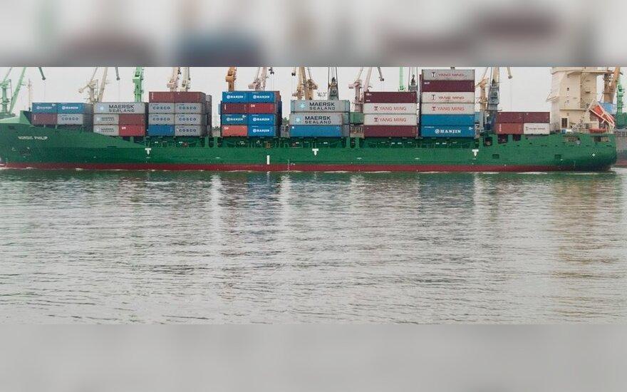 JAV: Europai ir dar 6 šalims plieno ir aliuminio importo muitai kol kas nebus taikomi