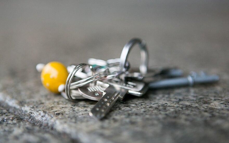 Pamirštate, kur pasidėjote raktus? Tai rimtas signalas susirūpinti savo sveikata