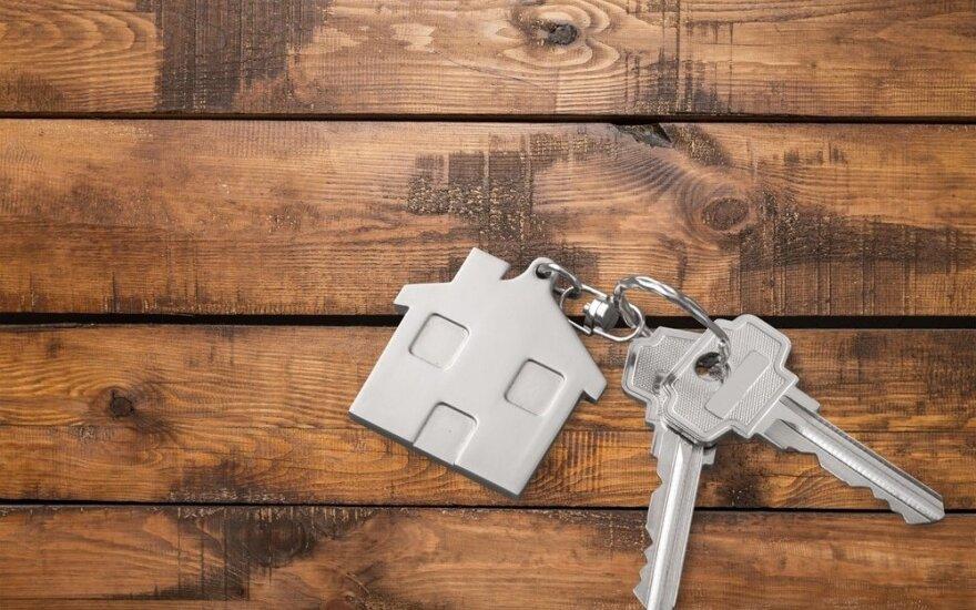 Vyriausybė sprendžia dėl būsto įsigijimo sąlygų palengvinimo tiems, kurie negali jo įsigyti savarankiškai