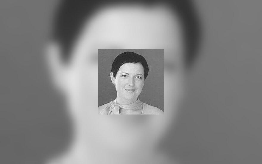 Rūta Gancevičienė