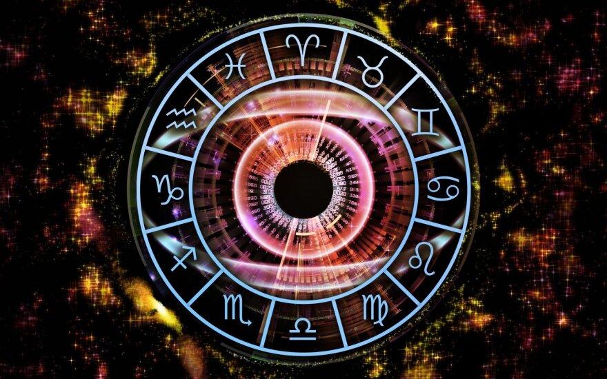 Astrologės Lolitos prognozė gegužės 20 d.: stiprių energijų diena