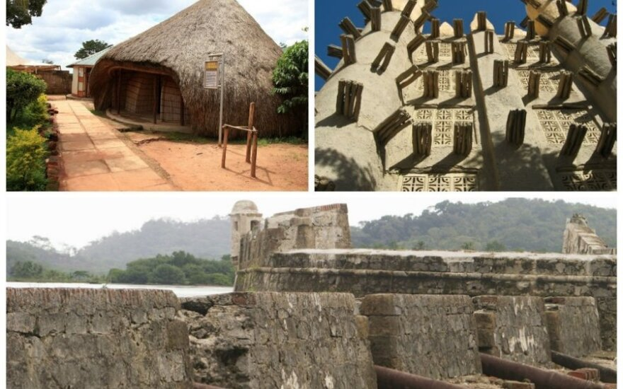 UNESCO objektai