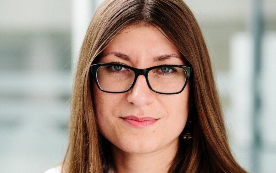 Alergologė Neringa Stirbienė