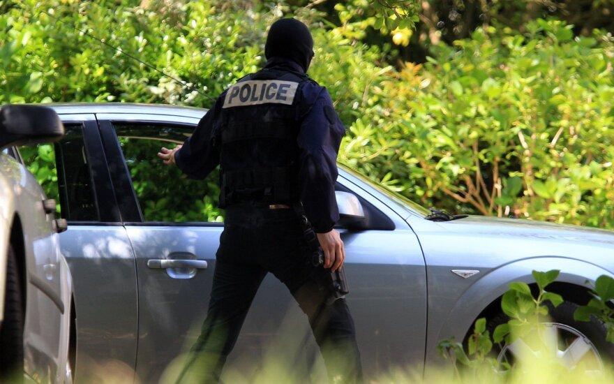 """Ispanijos policija sulaikė du imamus, įtariamus """"Islamo valstybės"""" populiarinimu"""
