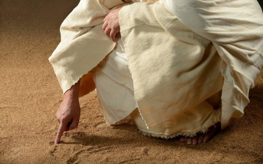 Egzorcistas: Kristaus apaštalu pasiskelbusio Algimanto bendruomenė – sekta