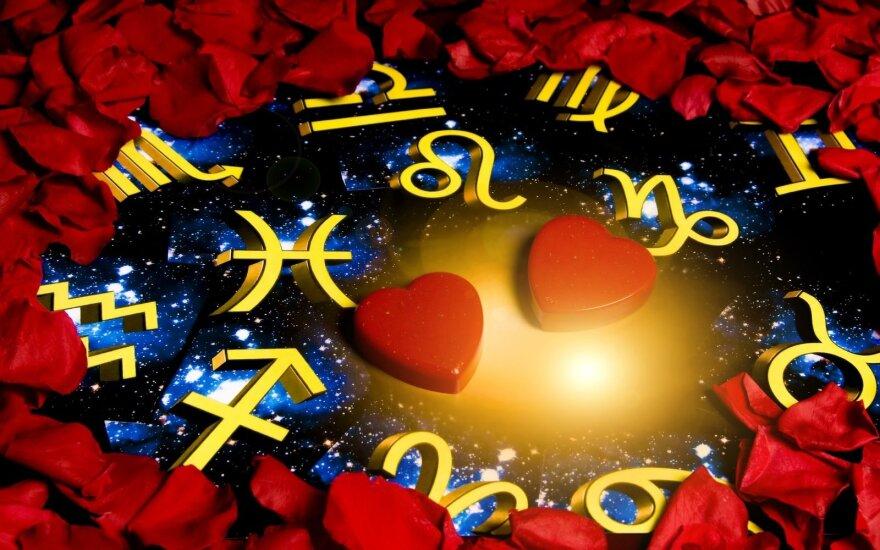 Astrologės Lolitos prognozė vasario 14 d.: iki pietų verta pasisaugoti
