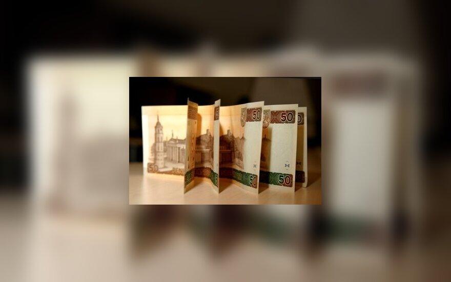 Palangos valdininką klampina 200 Lt dovanų kuponas