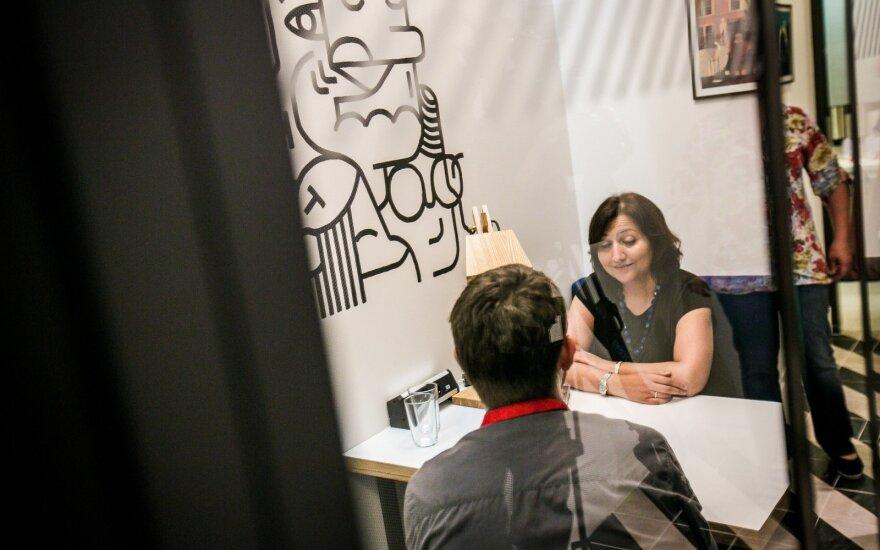 Pasaulinis startuolių tinklas atvėrė duris ir Vilniuje