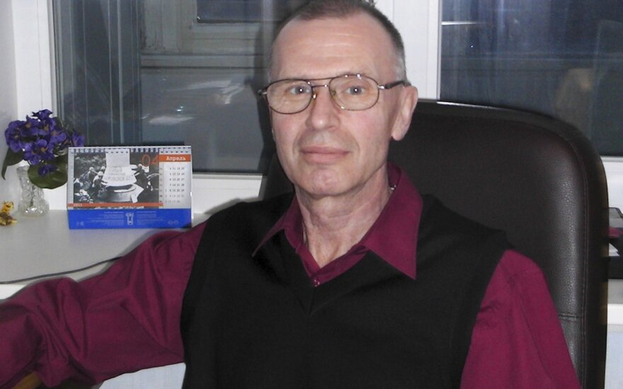 Vladimiras Uglevas