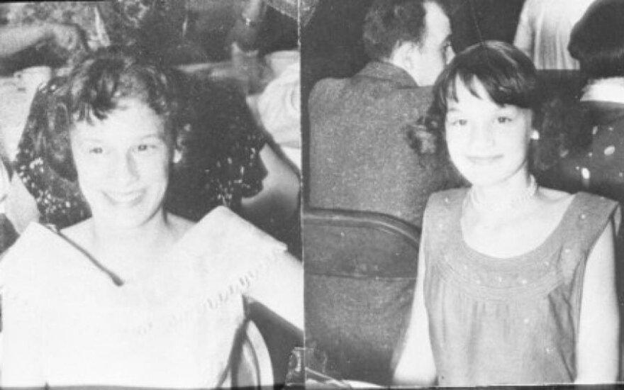 Seserų Grimes žmogžudystė