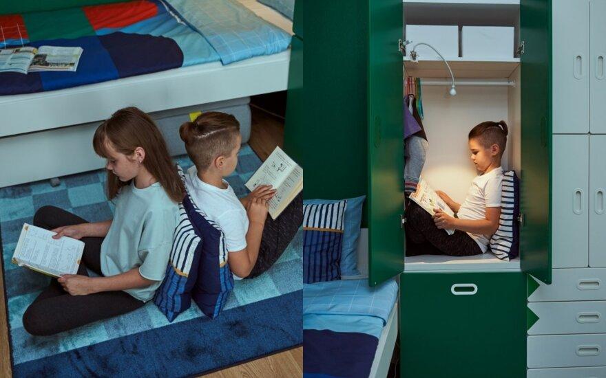 Mokymosi kampeliai