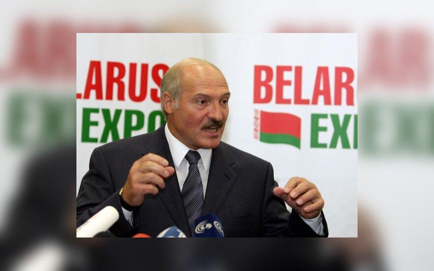 V.Ušackas: A.Lukašenkos pažadas bendradarbiauti Sausio 13-osios byloje neįvykdytas