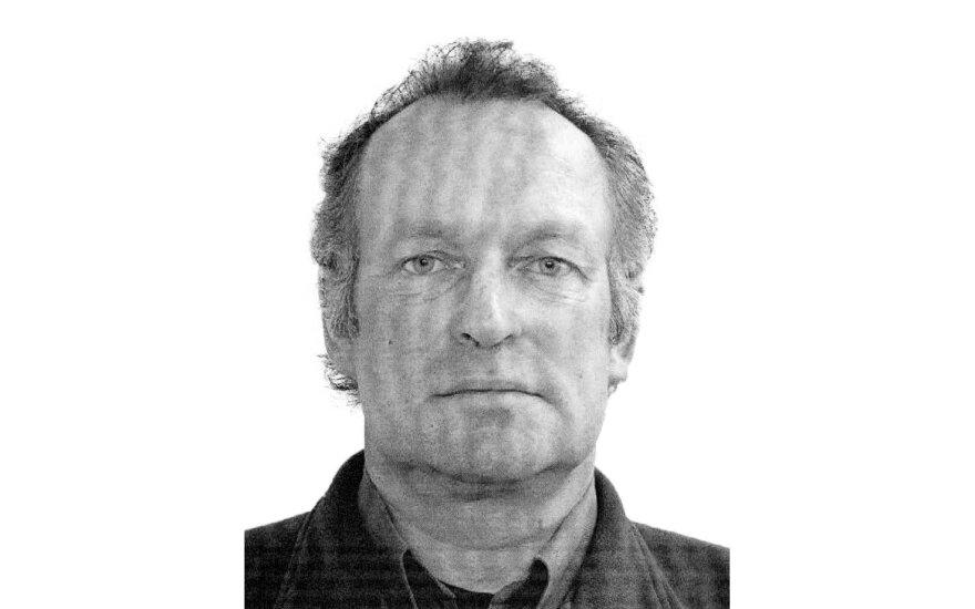 Plungėje dingo vyras, prašoma visuomenės pagalbos