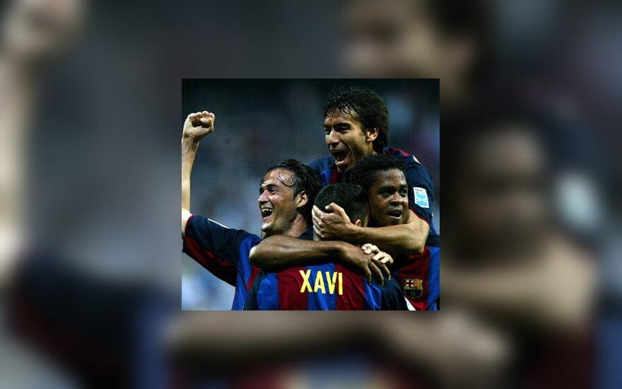 """Xavi Hernandez (""""FC Barcelona"""")"""