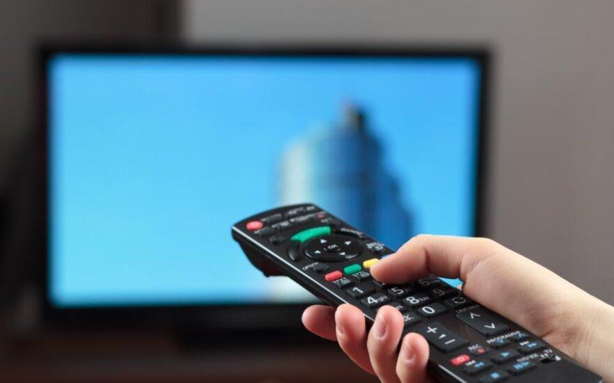 Dauguma lietuvių atidėlioja perėjimą prie skaitmeninės televizijos