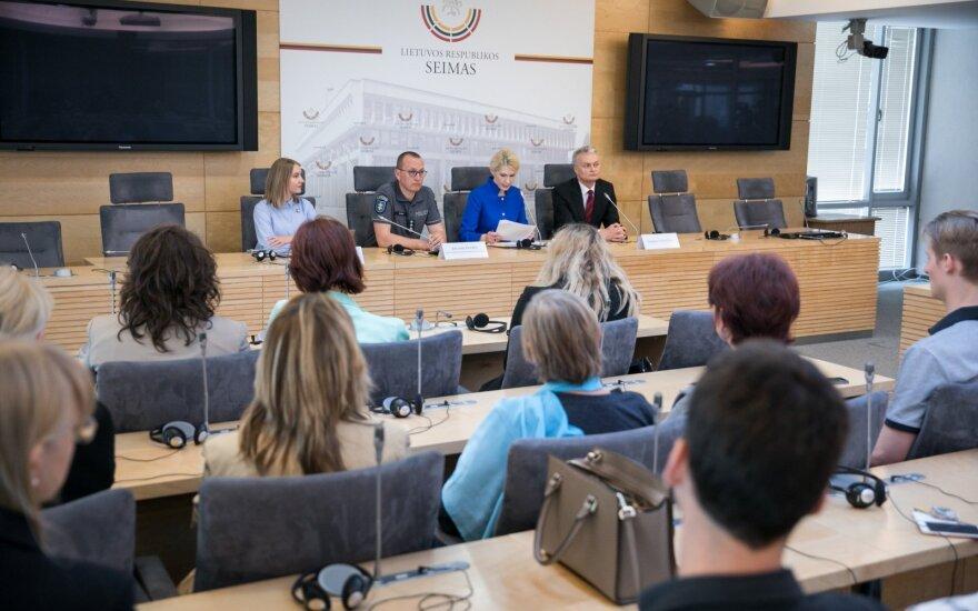 Perbraižys apygardų ribas: Lietuvoje liktų 70 rinkimų apygardų