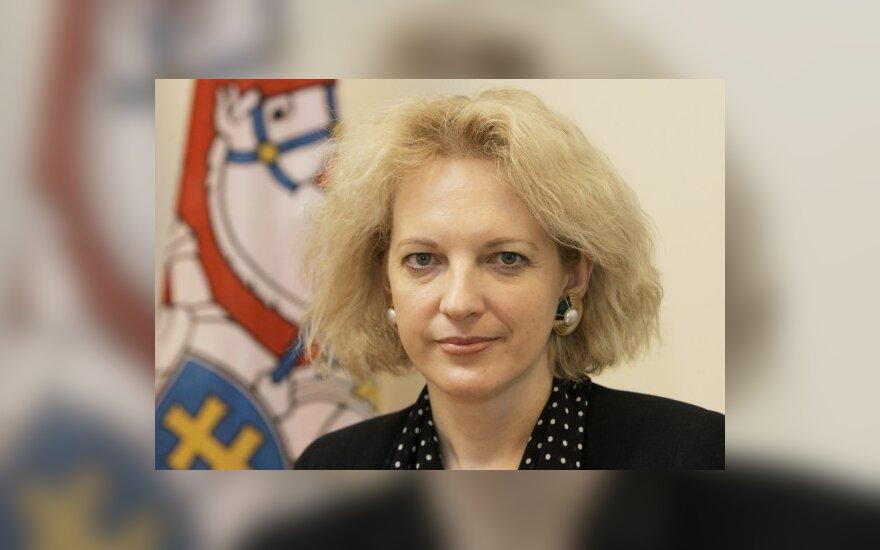 Paskirti nauji užsienio reikalų viceministrai
