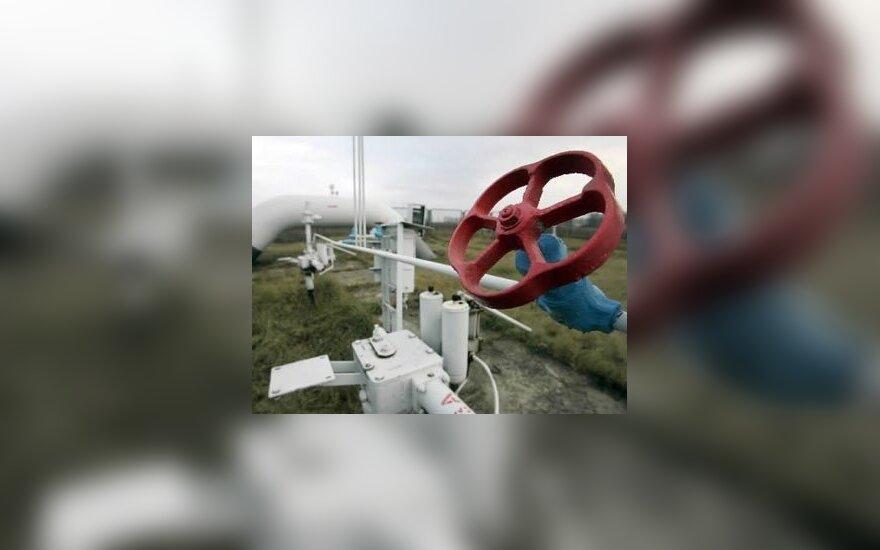 Ministrai: Argentina atnaujins dujų eksportą į Čilę rugsėjį