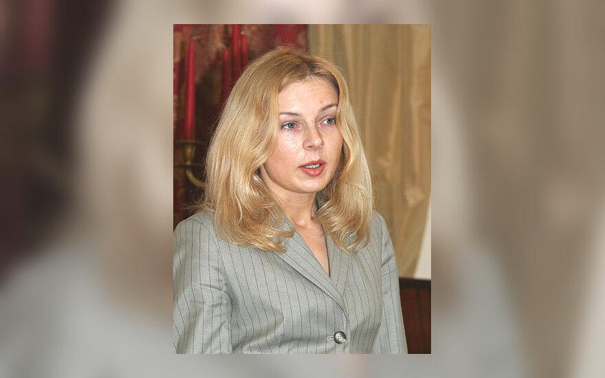 Dietologė Daiva Pipiraitė
