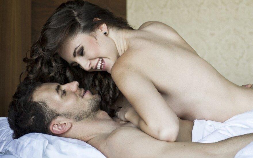 Trys sakiniai, visiškai pakeisiantys jūsų seksualinį gyvenimą