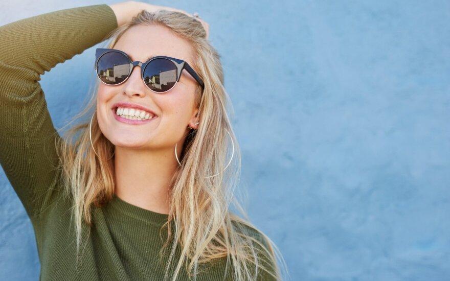 Psichologė apie tris laimės rūšis ir kaip tapti laimingesniais kasdien