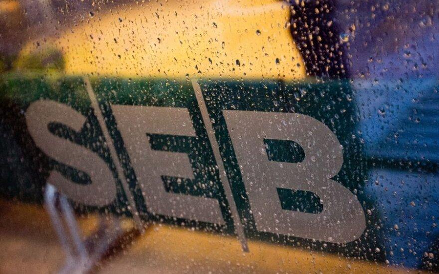 SEB bankas padidino Estijos ekonomikos augimo prognozę